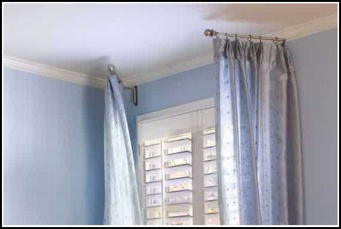 Swing Rods For Curtains Uk