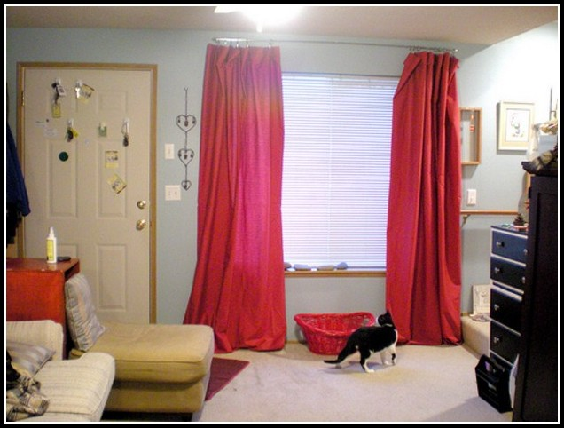 Target Curtains And Curtain Rods