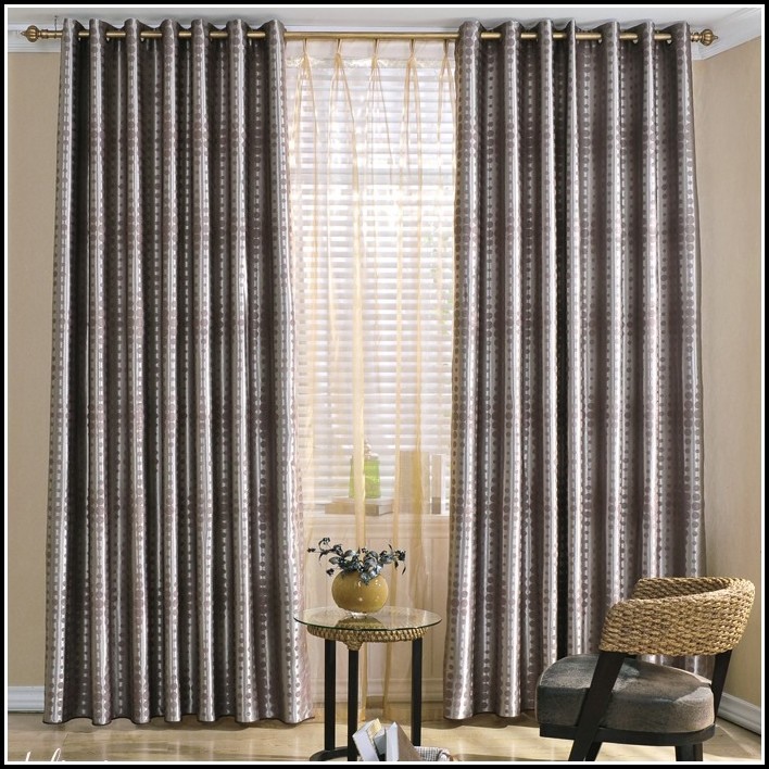 Thermal Blackout Lining For Curtains