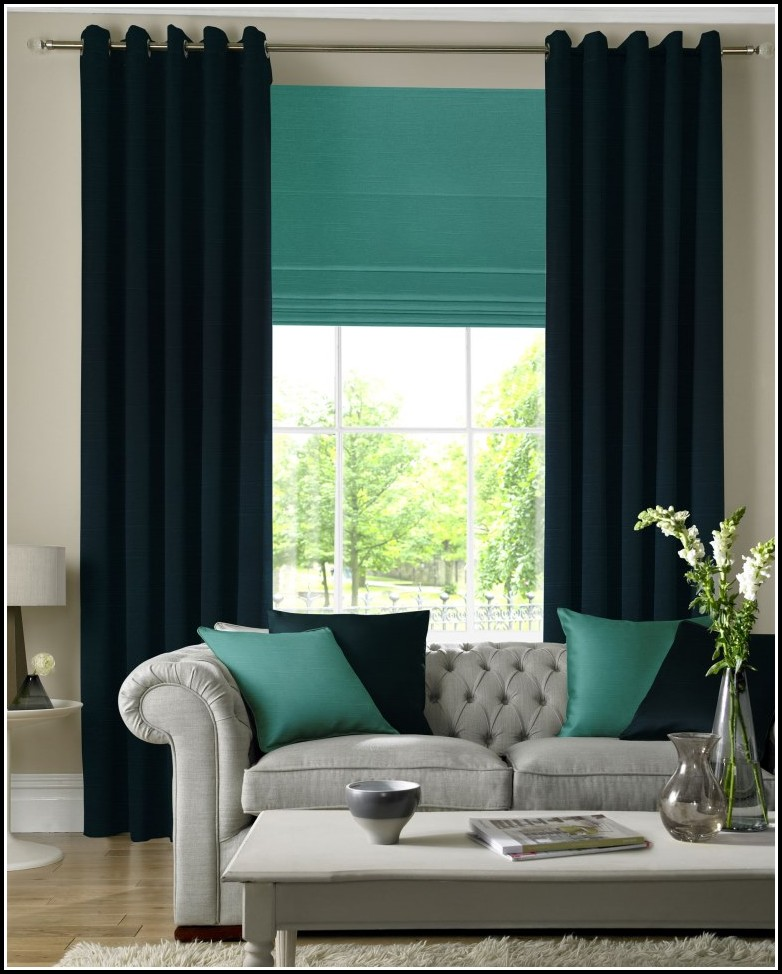 Vertical Blinds Into Curtains