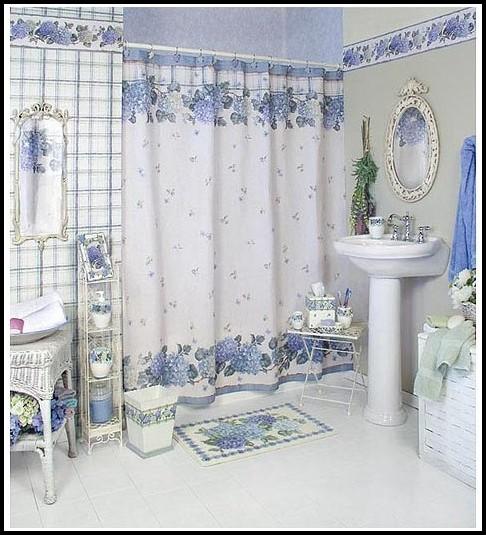 Weston White Bathroom Window Curtain Pair