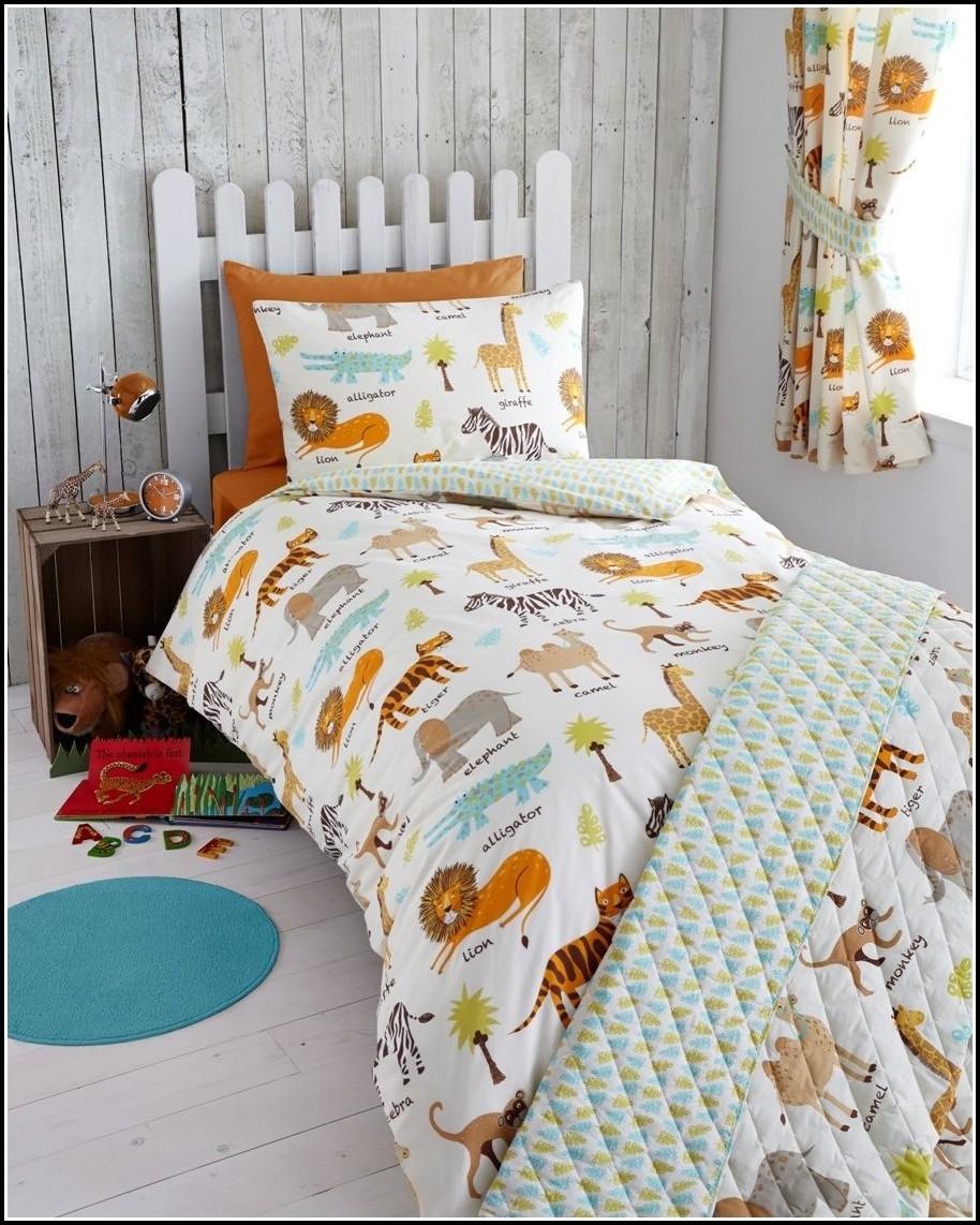 Bed Linen Sets With Matching Curtains