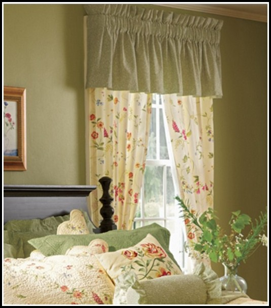 Bedding Collections With Curtains