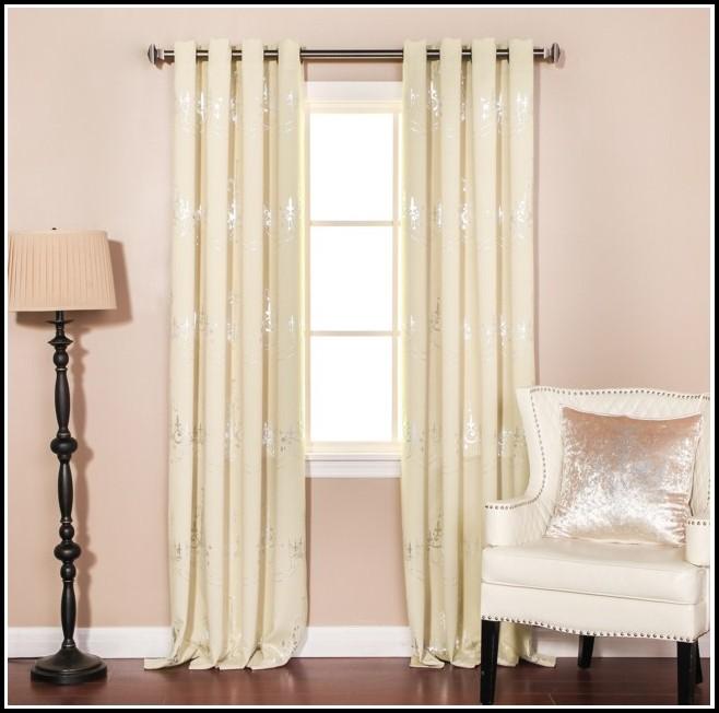 Best Home Fashion Blackout Curtain