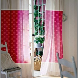 Curtains For A Child's Room
