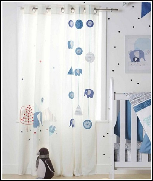 Curtains For Child's Bedroom