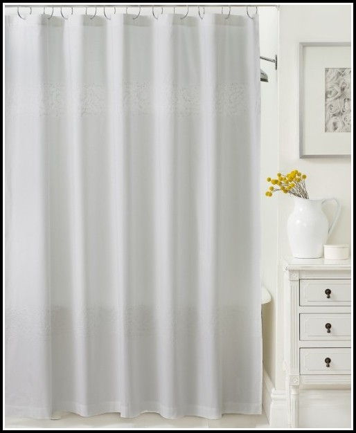 Martha Stewart Everyday Curtains 19725