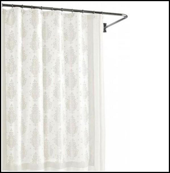 Martha Stewart Everyday Shower Curtains