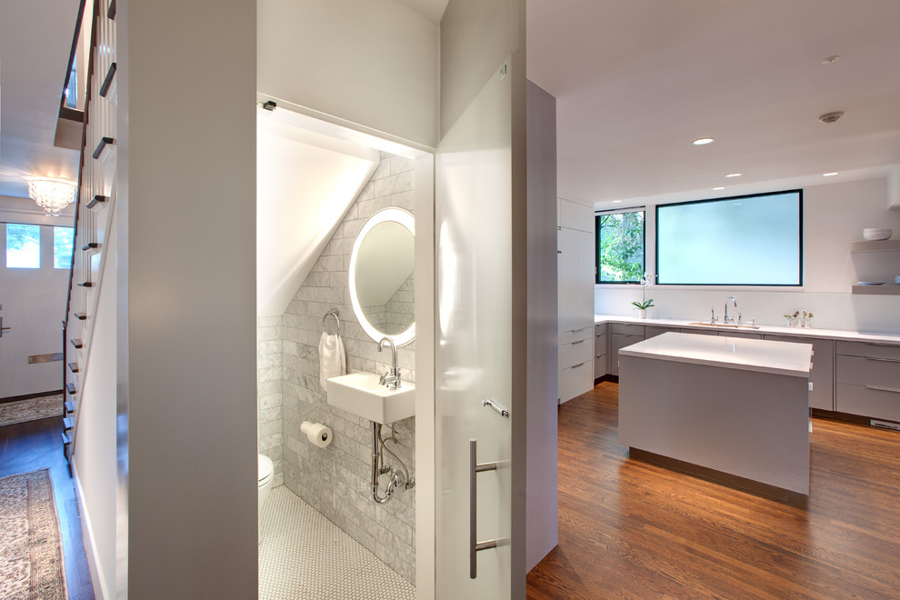 Best Under Sink Water Softener