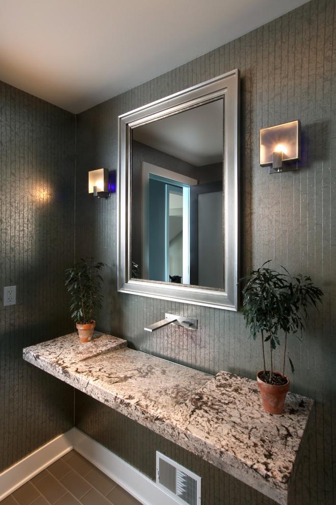 Swan Granite Sink Cleaning
