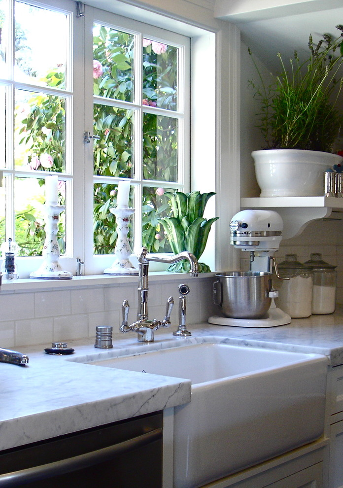 Undermount Farm Sink Installation