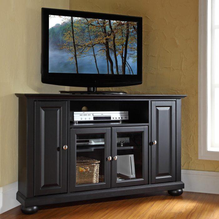 corner tv stand canada