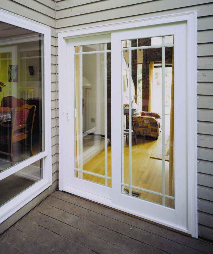 sliding glass doors repair