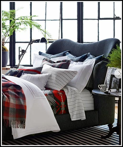 Ralph Lauren bedding ideas