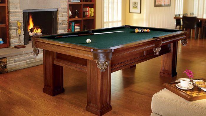 Brunswick pool tables ideas