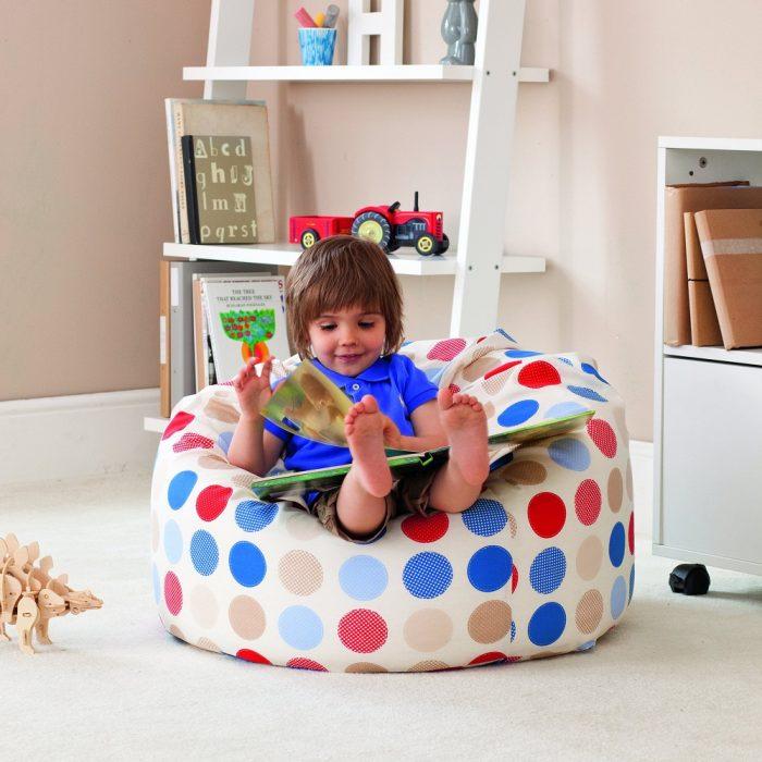 bean bag chairs for kids ideas