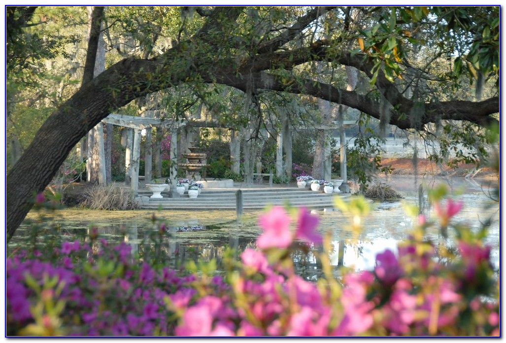 Airlie Gardens Wilmington Nc Weddings
