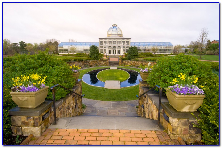 Botanical Gardens Richmond Va Concerts