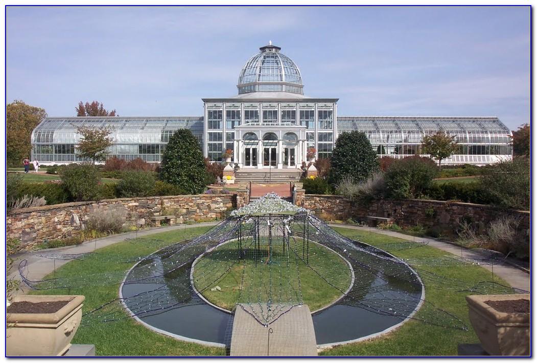 Botanical Gardens Richmond Va Coupons