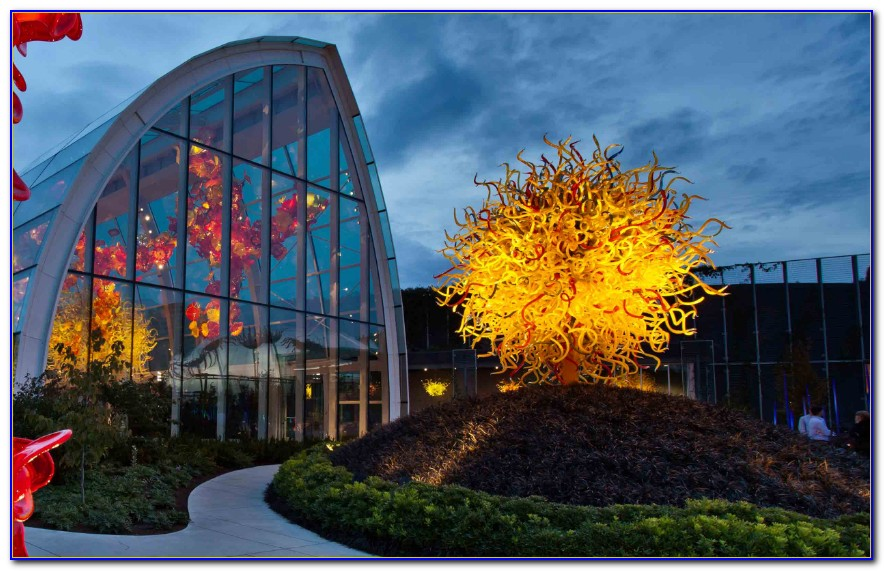 Chihuly Garden And Glass Atlanta