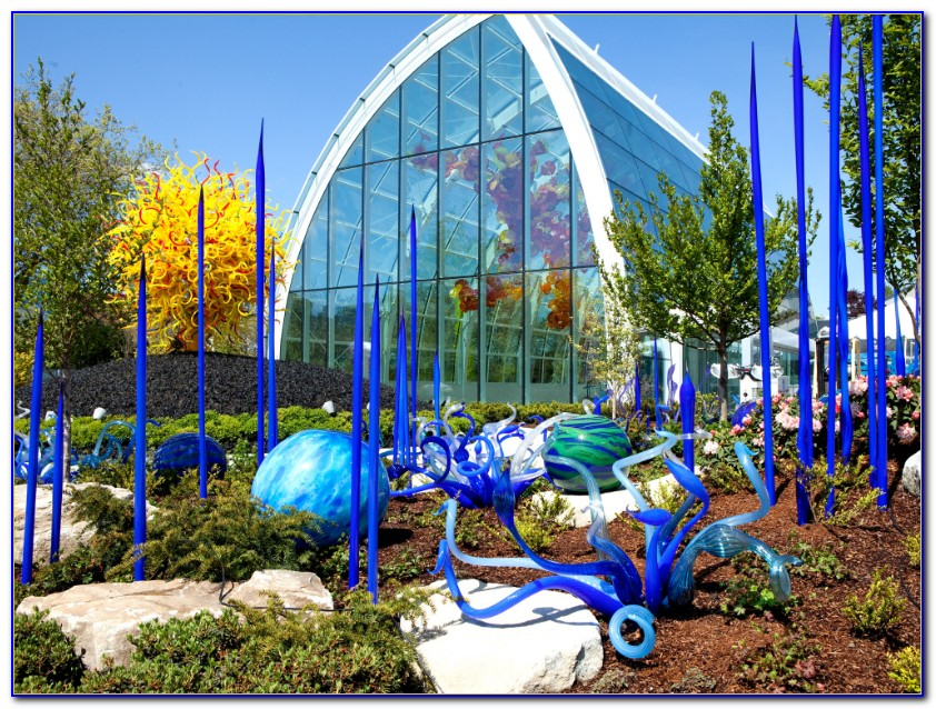 Chihuly Garden And Glass Coupon
