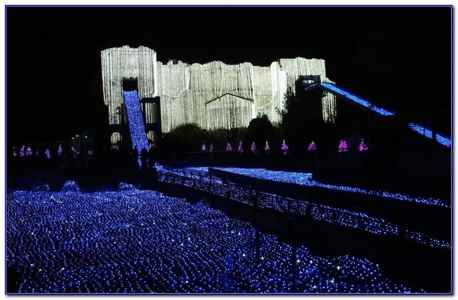 Christmas Town Busch Gardens Williamsburg Dates