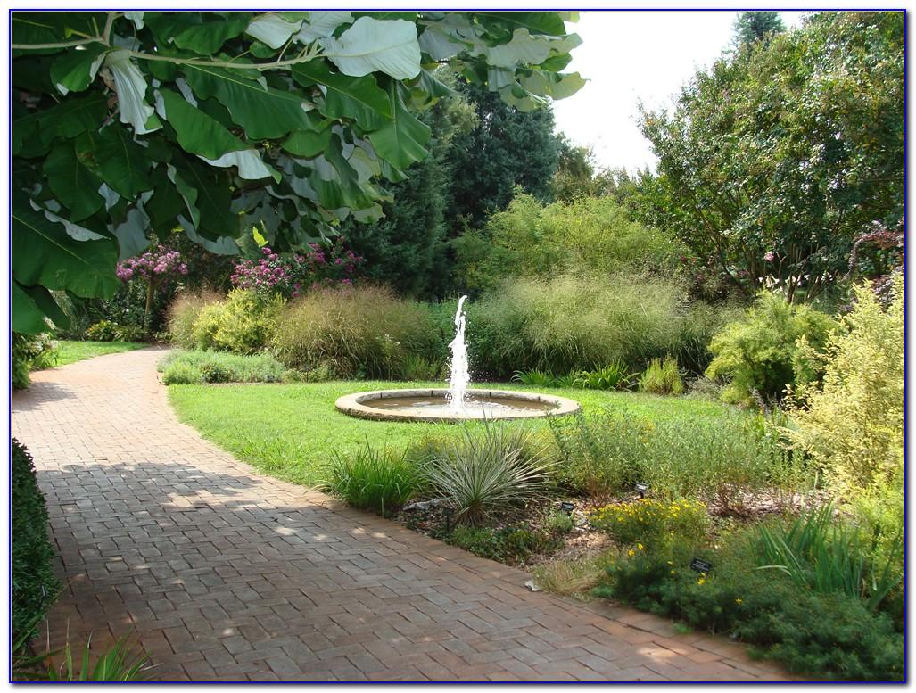 Daniel Stowe Botanical Garden Careers