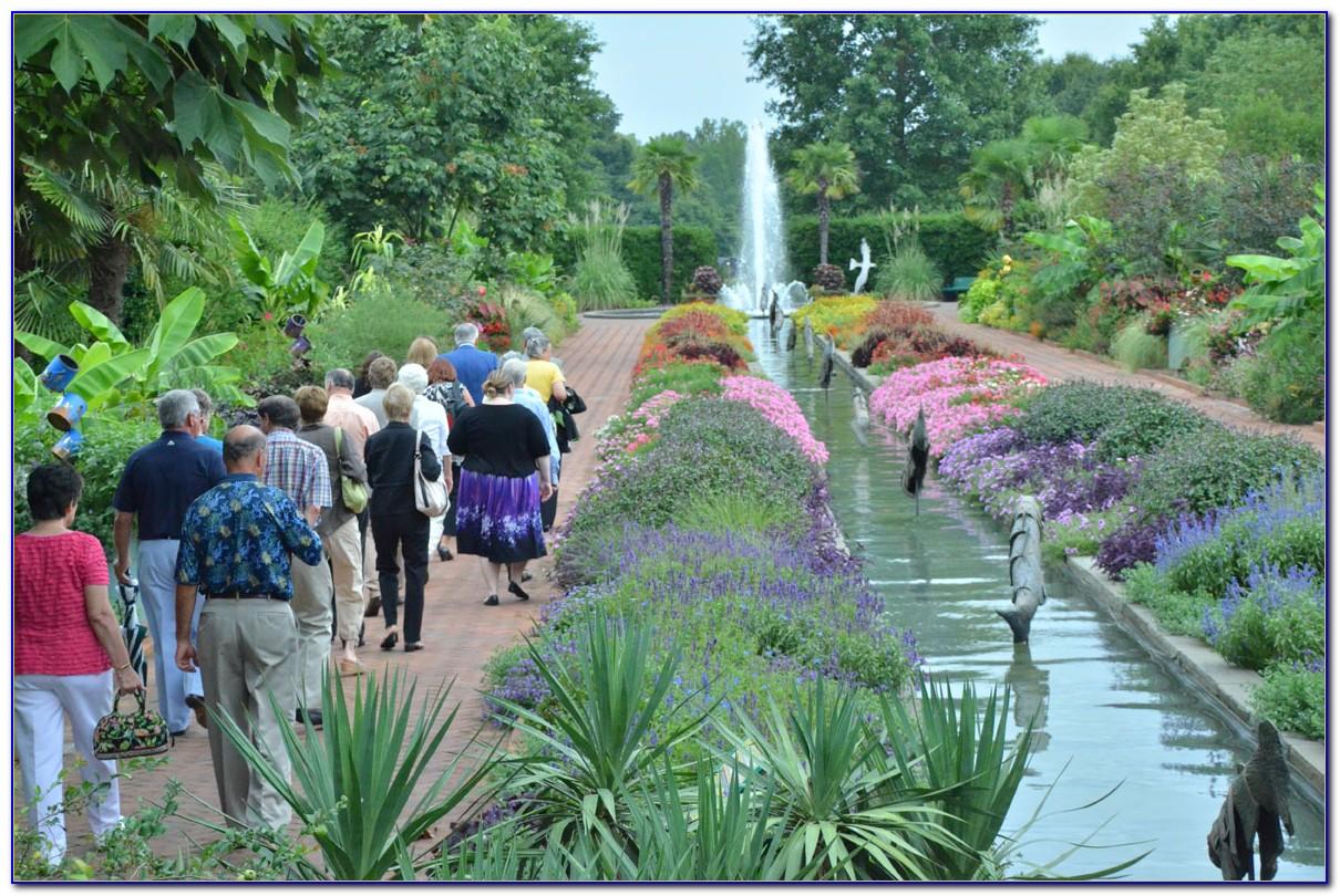 Daniel Stowe Botanical Garden Groupon