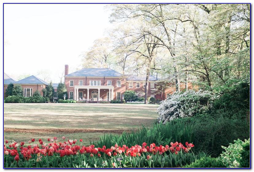 Dixon Gallery And Gardens Memphis Tn