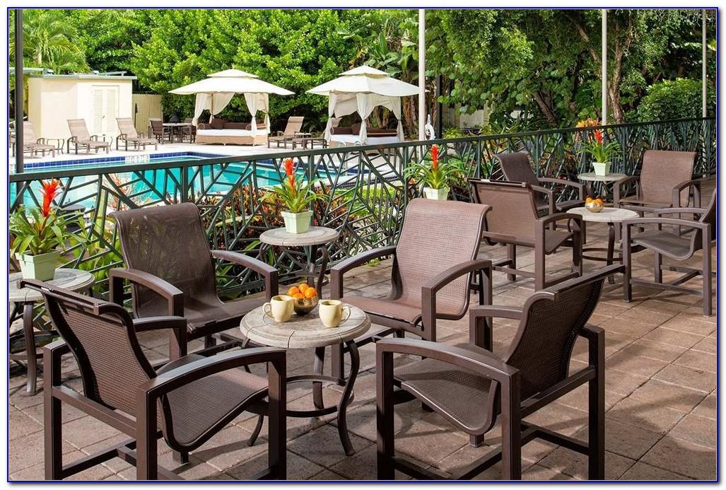 Doubletree Palm Beach Gardens 4431 Pga Blvd