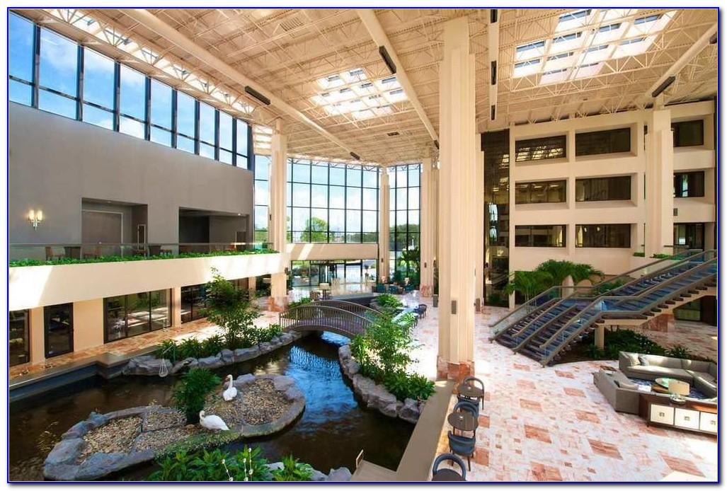 Embassy Suites Palm Beach Gardens Restaurant