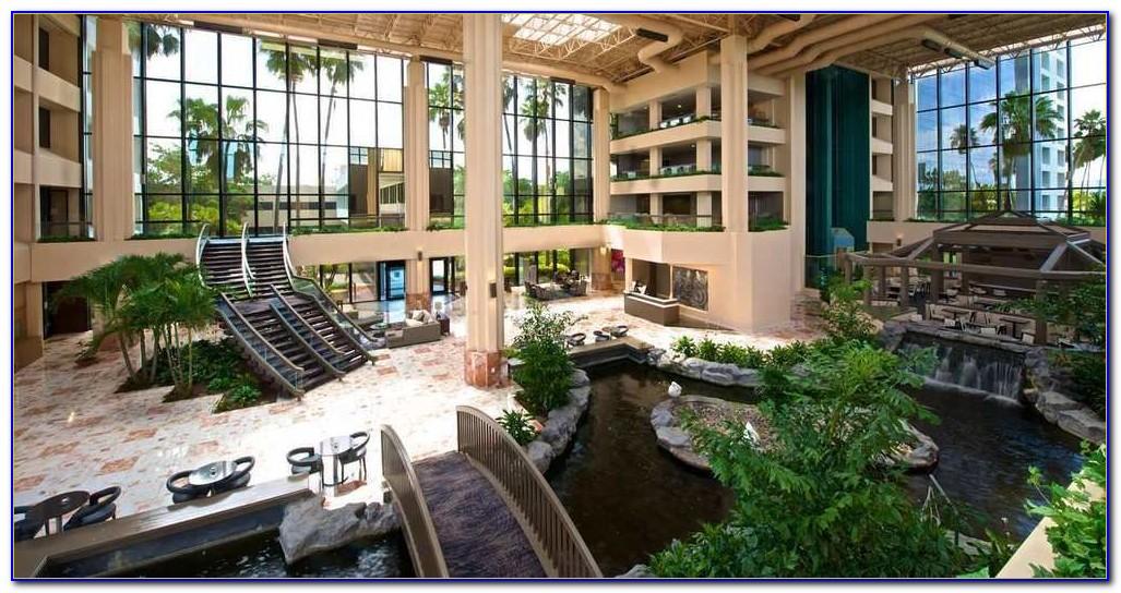 Embassy Suites Palm Beach Gardens Wedding