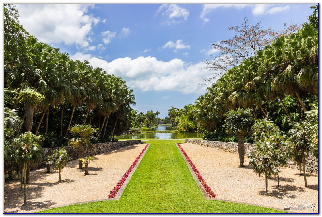 Fairchild Tropical Botanic Garden Hours