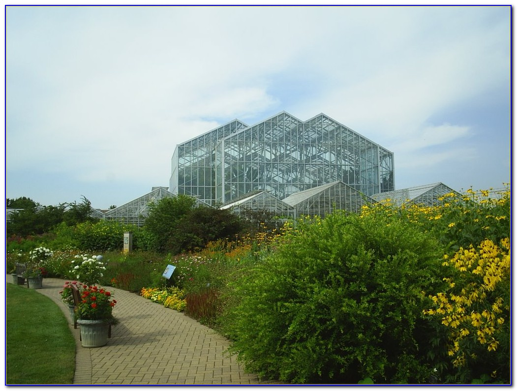 Frederik Meijer Gardens Sculpture Park Concerts