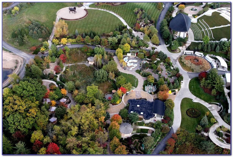 Frederik Meijer Gardens Sculpture Park Hours