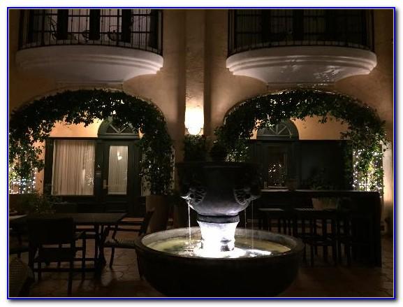 Garden Court Hotel Palo Alto Jobs