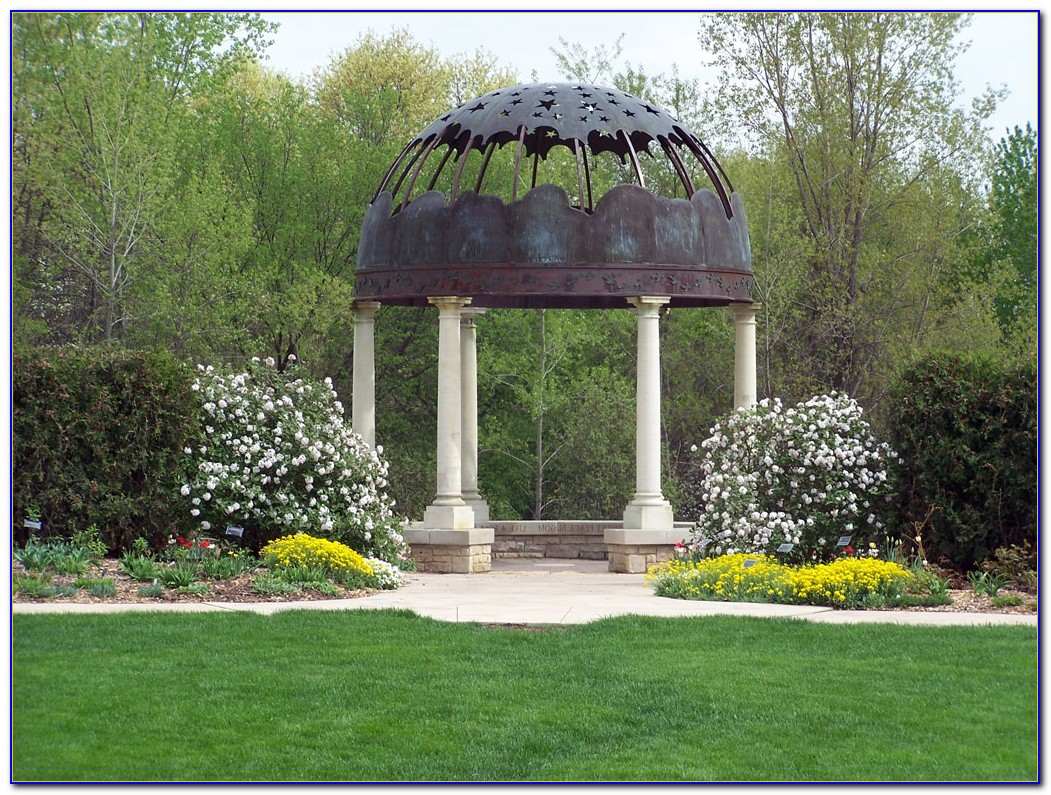 Green Bay Botanical Gardens Admission