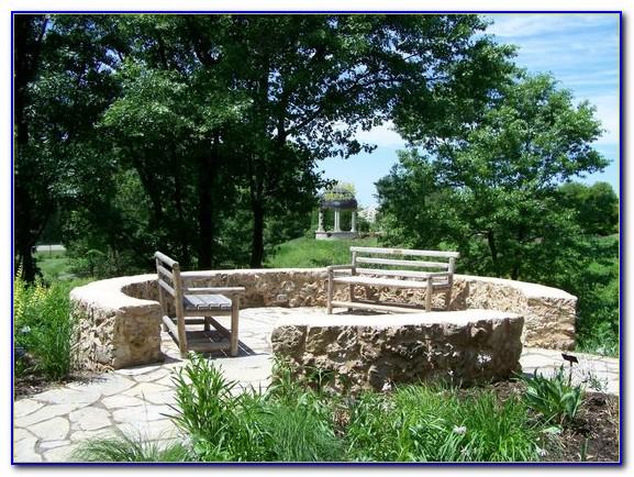 Green Bay Botanical Gardens Wisconsin