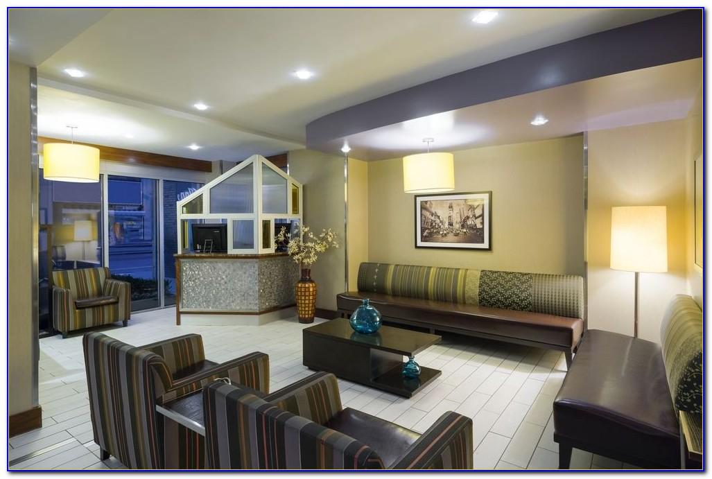 Hampton Inn Madison Square Garden Tripadvisor