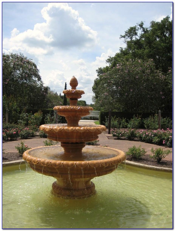 Harry P Leu Gardens Directions