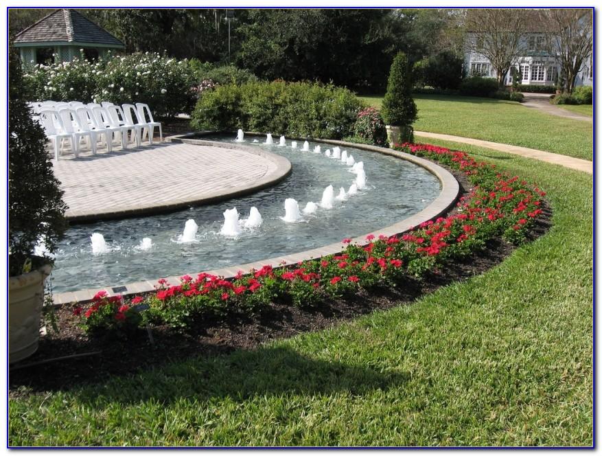 Harry P Leu Gardens Pictures
