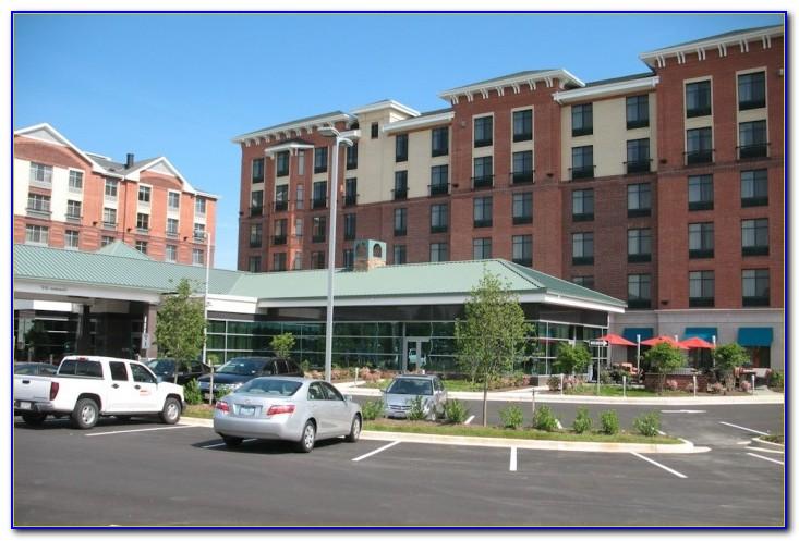 Hilton Garden Inn 8241 Snowden River Parkway Columbia Md