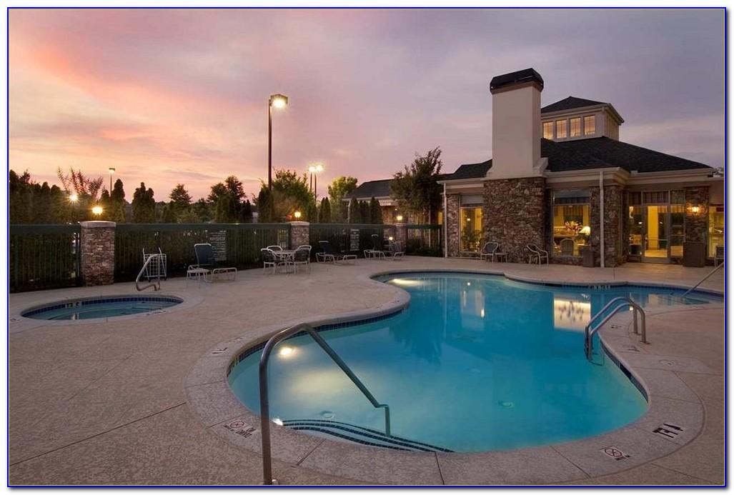 Hilton Garden Inn Alpharetta Windward Parkway