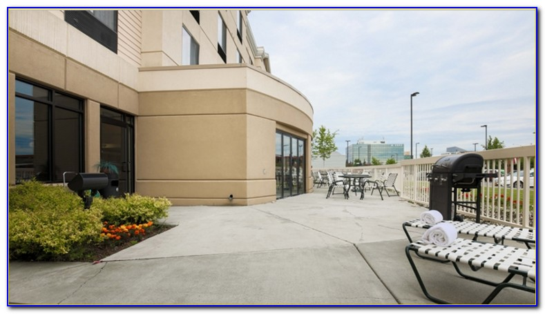 Hilton Garden Inn Anchorage Airport