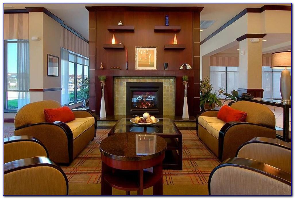 Hilton Garden Inn And Suites New Braunfels Texas