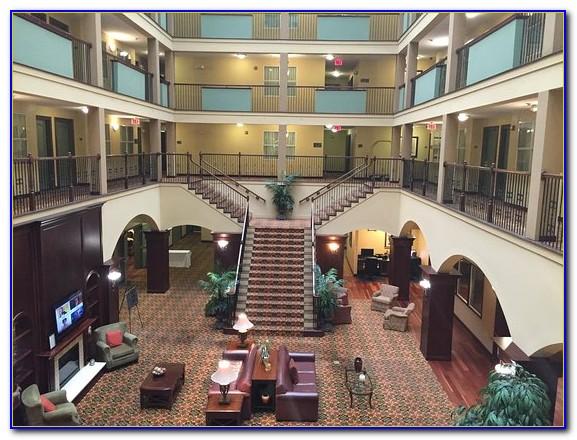 Hilton Garden Inn Athens Classic Center