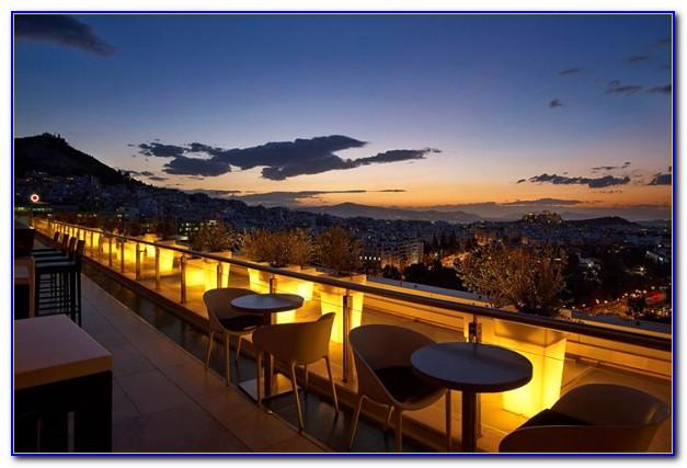 Hilton Garden Inn Athens Pool