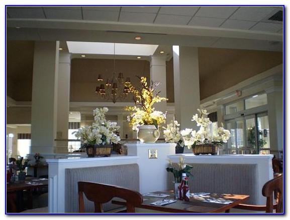 Hilton Garden Inn Bakersfield Restaurant