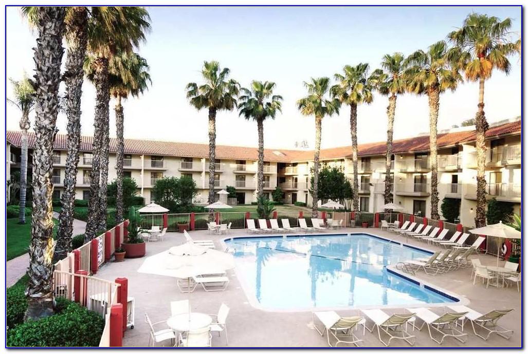 Hilton Garden Inn Bakersfield Tripadvisor