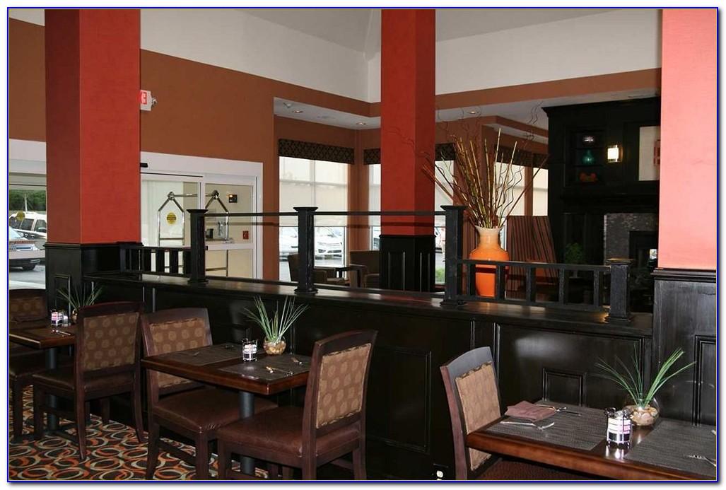 Hilton Garden Inn Birmingham Al 35209